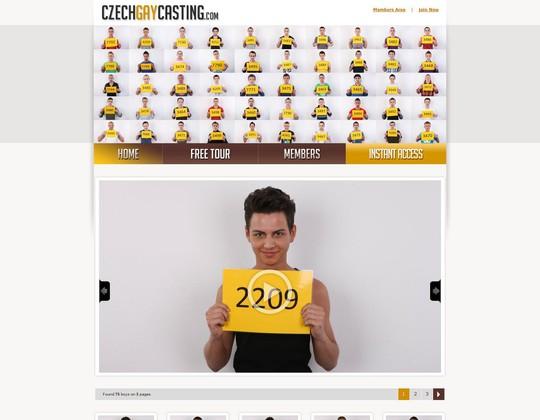 czechgaycasting.com czechgaycasting.com