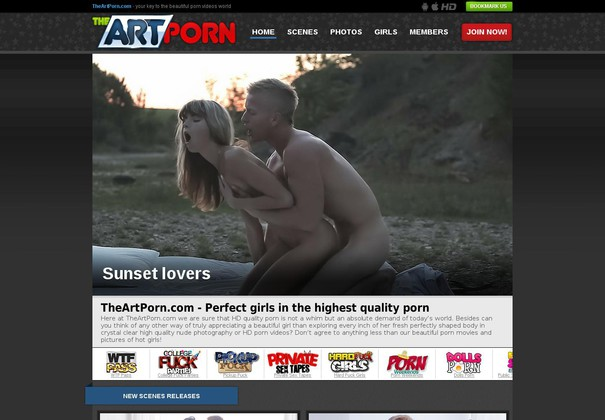 the art porn theartporn.com
