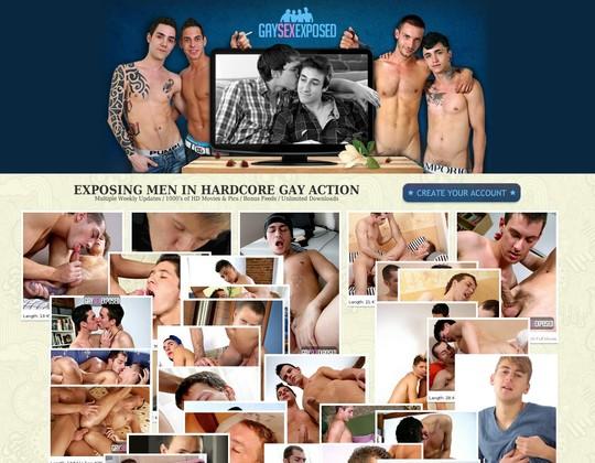 gaysexexposed.com gaysexexposed.com