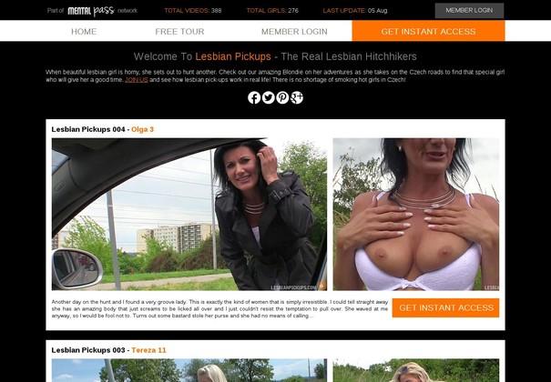 lesbian pickups lesbianpickups.com