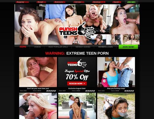 punish teens punishteens.com