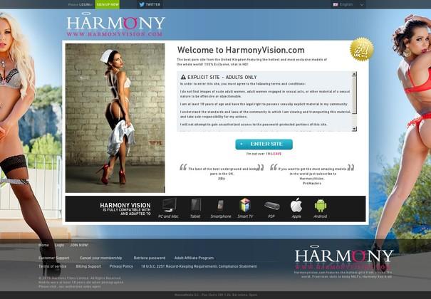 harmonyvision harmonyvision.com