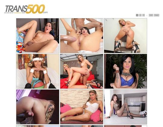 trans500 trans500.com