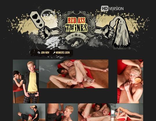 red ass twinks redasstwinks.com
